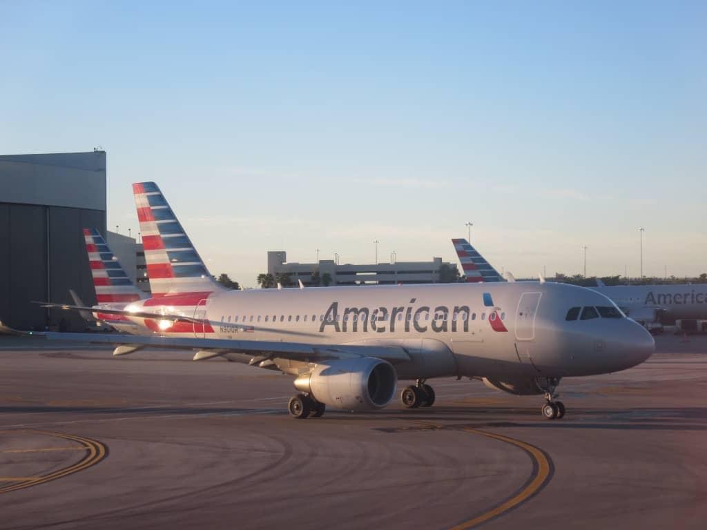 American Airlines Meilen kaufen: Bis Ende August sind 57% Bonus möglich