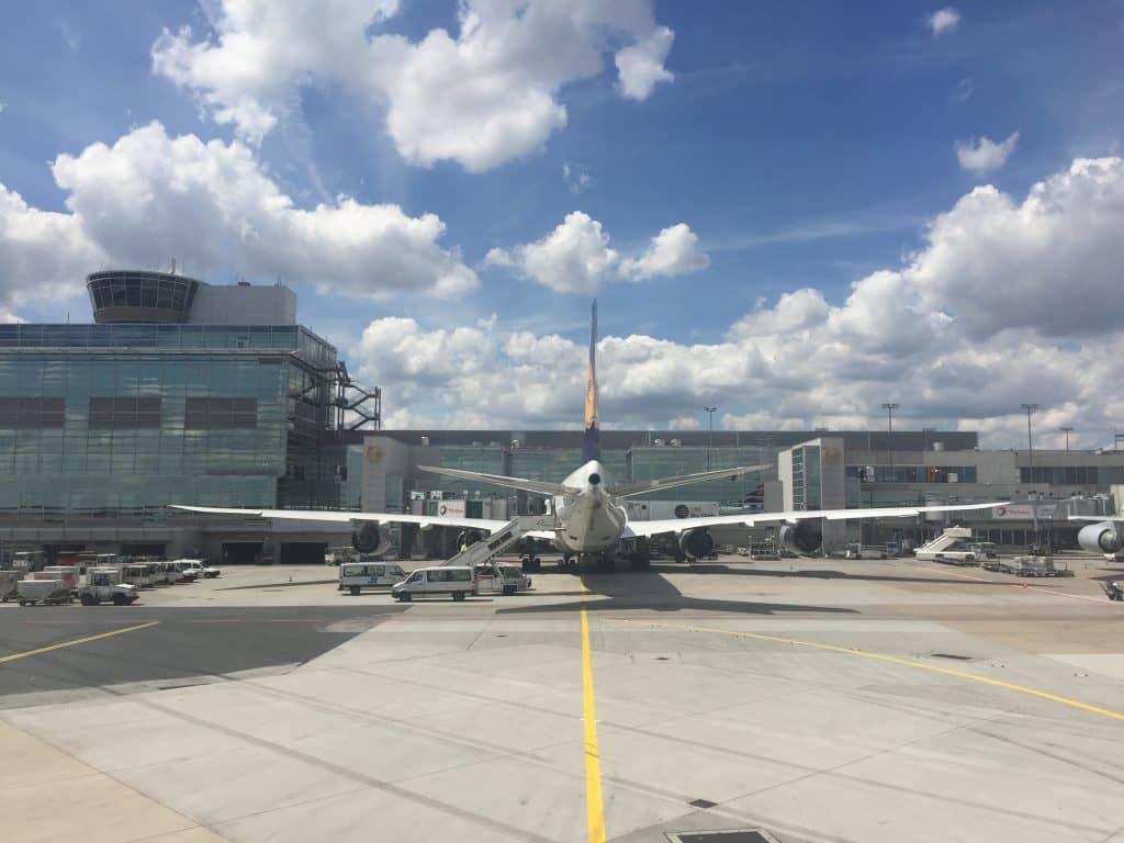 Wer zukünftig ausrechnen möchte wie viele Miles & More Meilen mit einem Lufthansa Flug gesammelt werden können, muss die Miles & More App nutzen