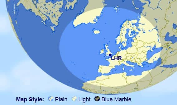 Great_Circle_Mapper_2000miles_LHR