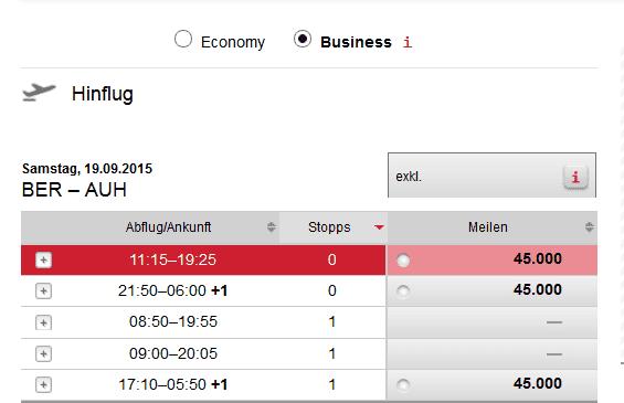 topbonus_BusinessClass
