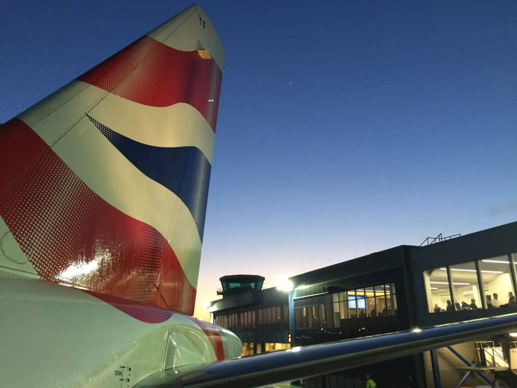 Shoop Cashback kann in Avios im British Airways Executive Club umgewandelt werden