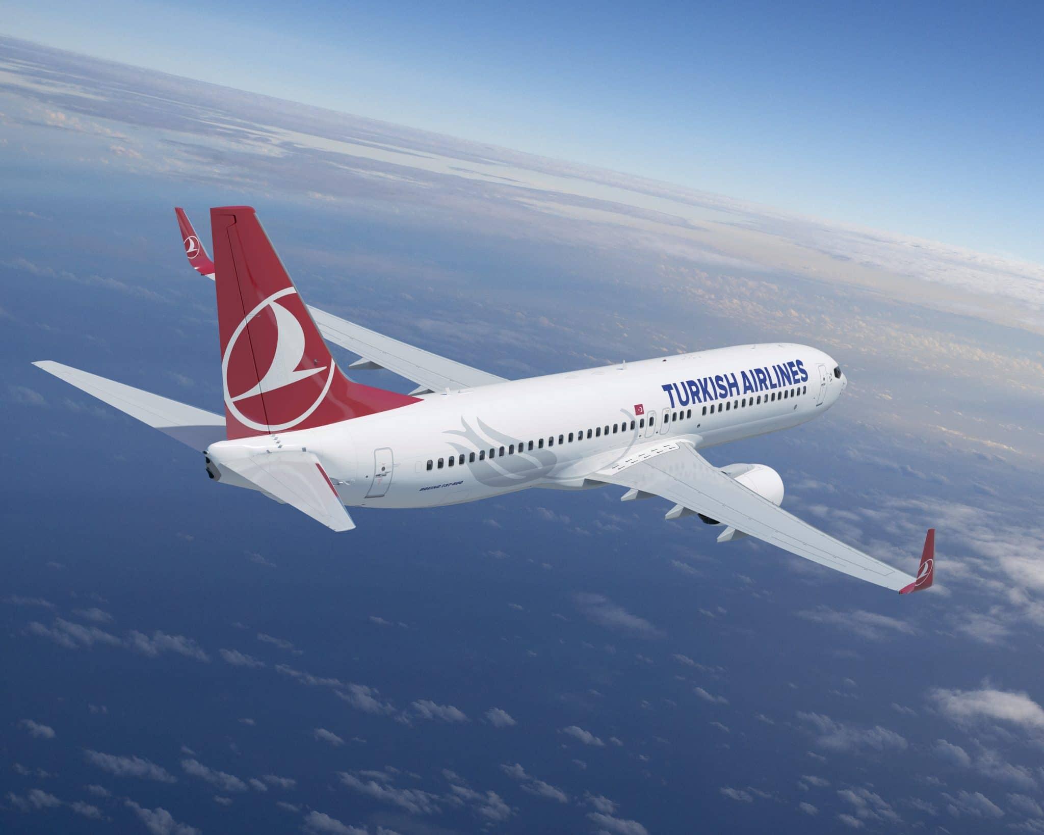 Turkish Airlines Miles & Smiles - Lohnt es sich? | meilenoptimieren.com