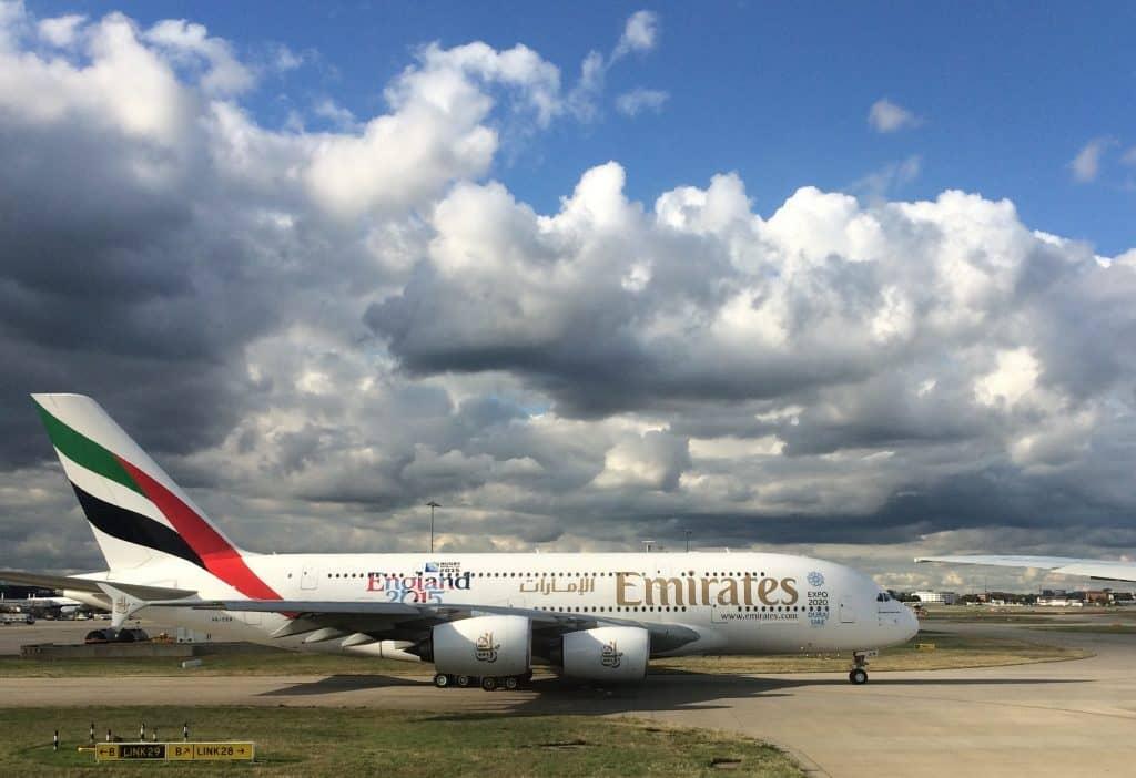 Emirates Skywards Meilen kaufen: Bis zu 25% Rabatt bis zum 12. Februar 2019