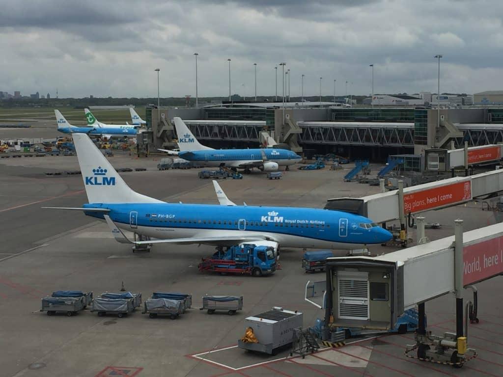 Flying Blue ist das Vielfliegerprogramm von Air France, KLM, Joon, HOP!, Kenya Airways, TAROM und transavia