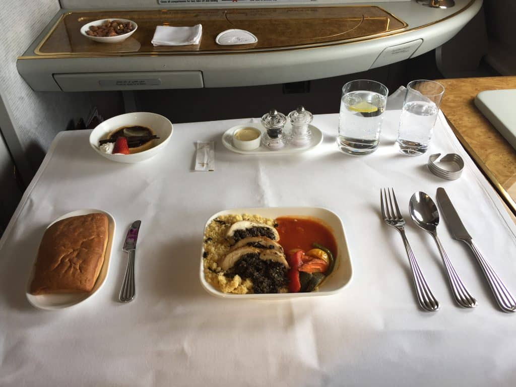 Emirates Roasted Chicken