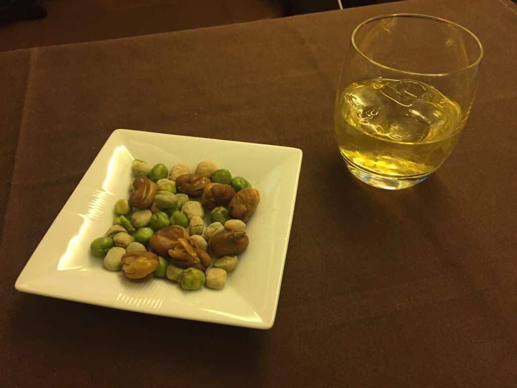 Suntory Hibiki Whisky 17 Jahre