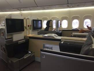 8876e2c2a5b43 Lufthansa   SWISS First Class Partnerangebote ab Deutschland – Nordamerika  ab 3.250€