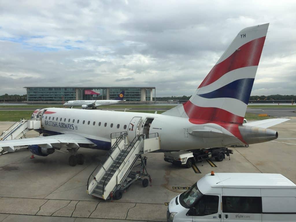 Über den Executive Club gebuchte Prämienflüge können relativ gut storniert werden