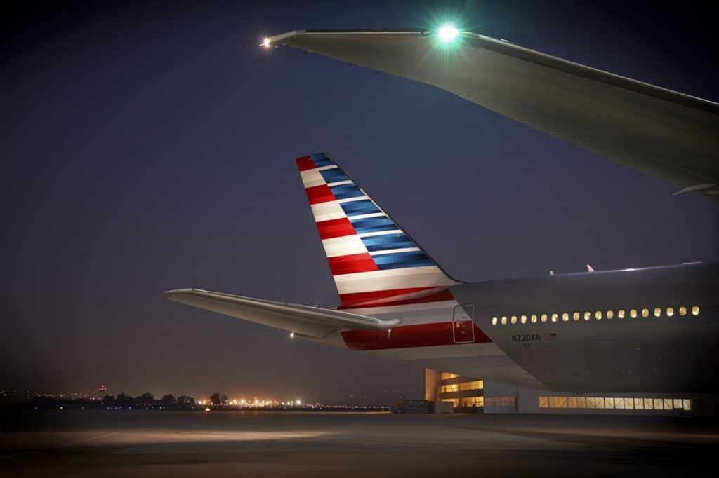 American bietet Premium Economy Class Flüge an die Westküste bereits ab 583€ an