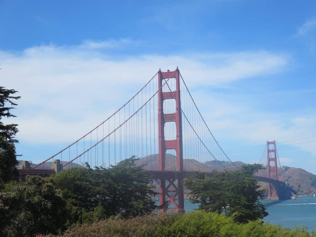 Eines der Miles & More Meilenschnäppchen Mai 2019: San Francisco