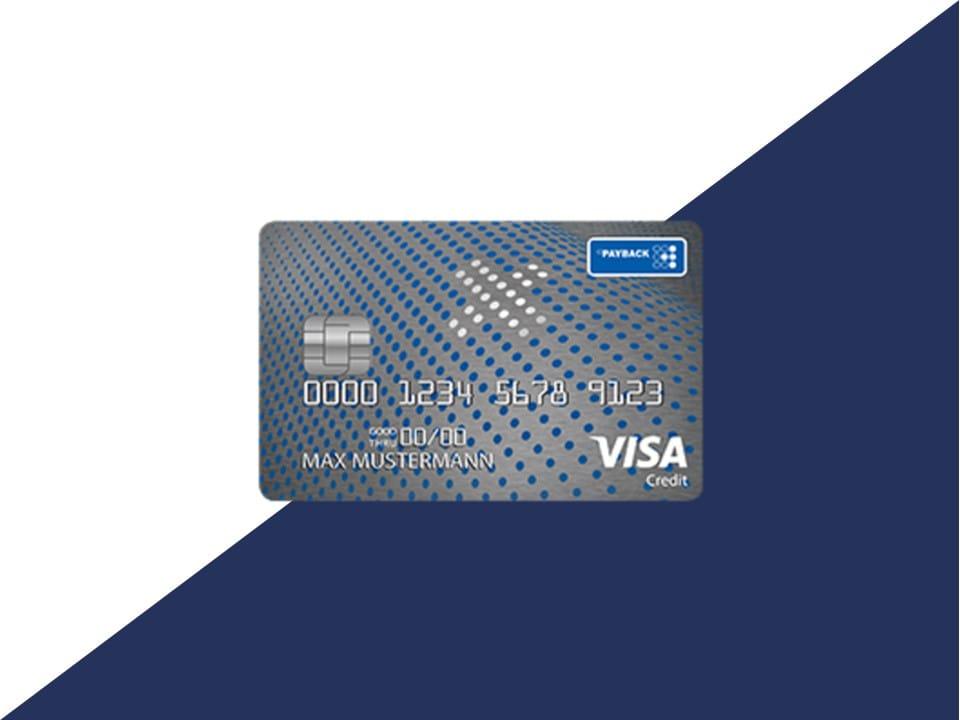 Payback Visa Flex Kreditkarte Beitragsbild