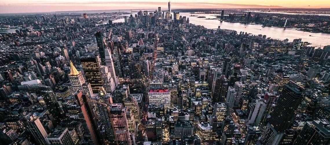 Slider New York