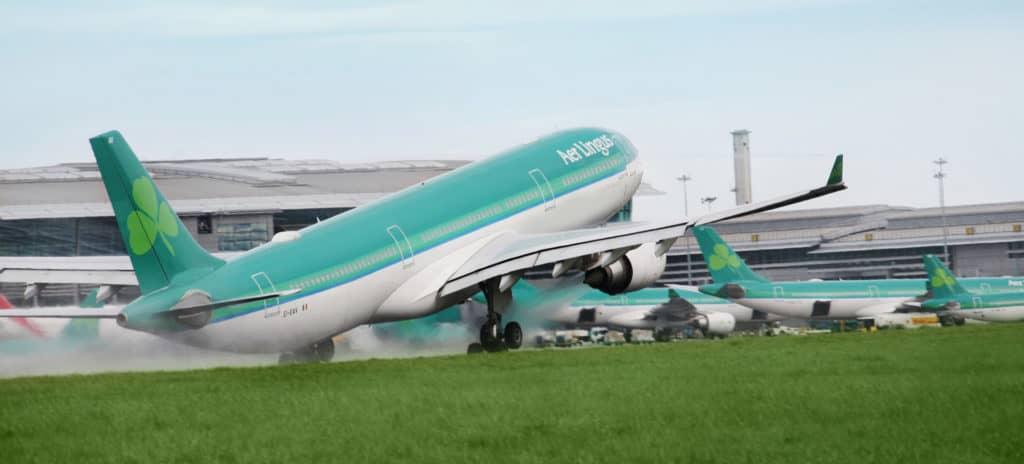 Avios für Aer Lingus Prämienflüge einlösen - Nicht jeder weiß, dass das überhaupt möglich ist