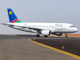 Die Air Namibia