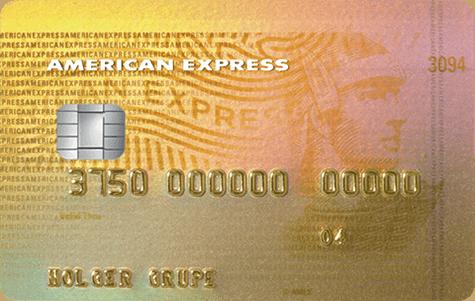 American Express Aurum Card Oesterreich