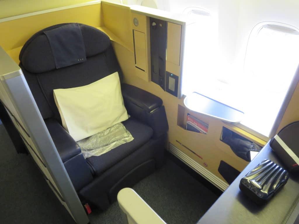 Alte ANA First Class