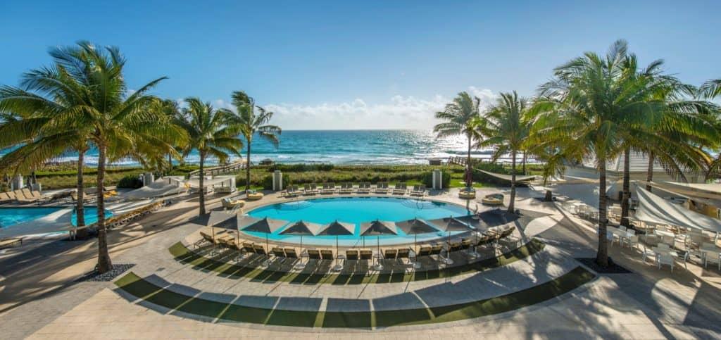 Boca Beach Club &copy Waldorf Astoria