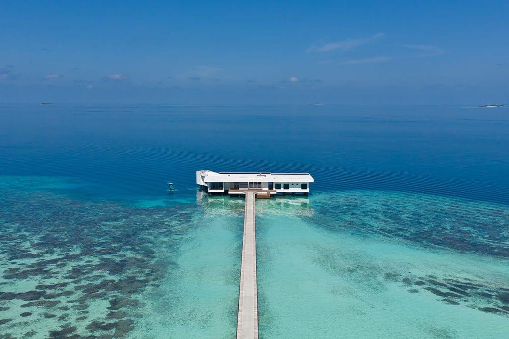 THE MURAKA - Teil des Conrad Maldives Rangali Island Resorts &copy Conrad