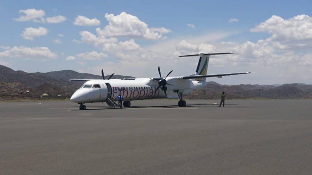 ETOPS vereinfacht die Flugroutenplanung für die Airlines