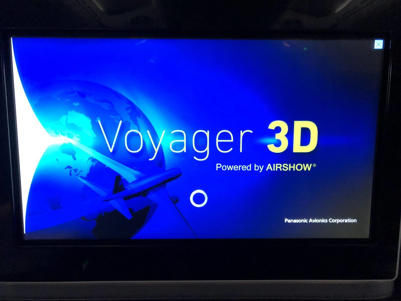 EVA Air neue Business Class 787-9 Voyager 3D