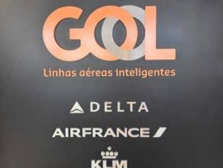 Logo GOL-Premium Lounge Sao-Paulo