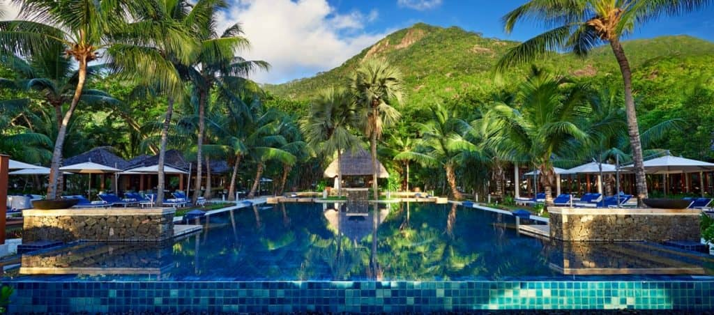 Hilton Seychelles Labriz Resort & Spa &copy Hilton