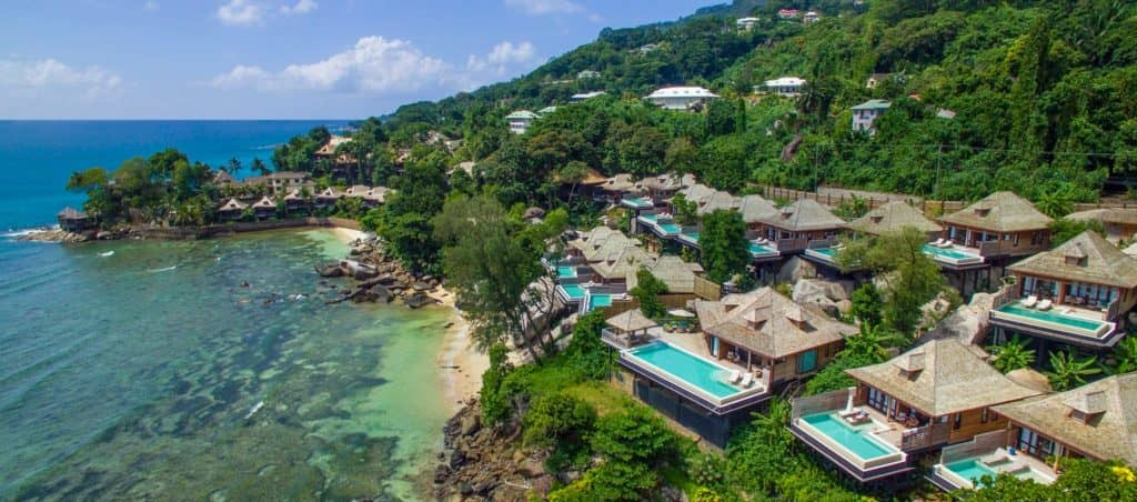 Hilton Seychelles Northolme Resort & Spa &copy Hilton