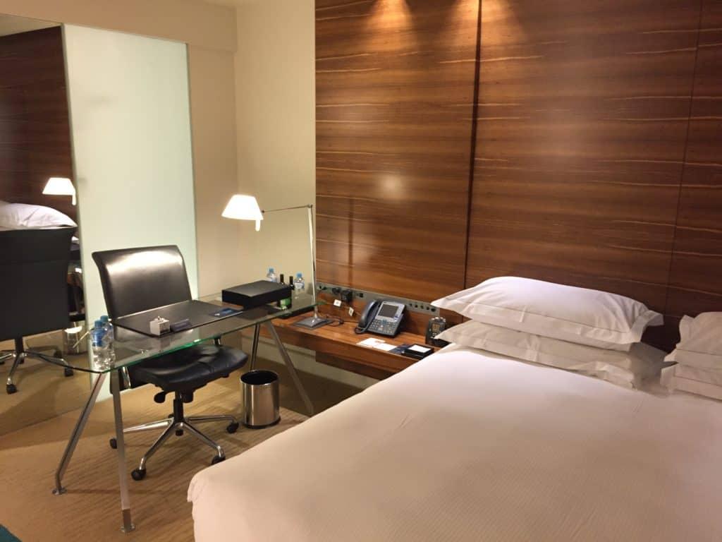 Mit Hotelübernachtungen das Meilenkonto füllen - LifeMiles Hotels macht's möglich