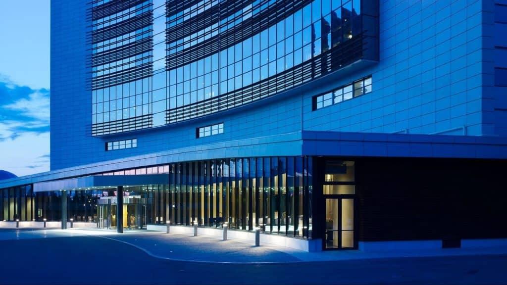 Hyatt Regency Jekaterinburg - Eines von zahlreichen Hyatt Kategorie 1 Hotels &copy Hyatt