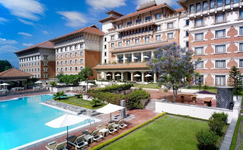 Das Hyatt Regency Kathamandu kostet 5.000 Punkte pro Nacht &copy Hyatt