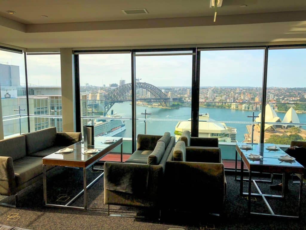 InterContinental Sydney - Enhalten im IHG Easter Savings Sale