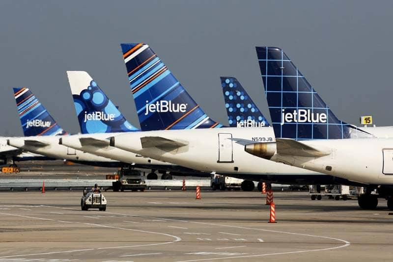 &copy JetBlue
