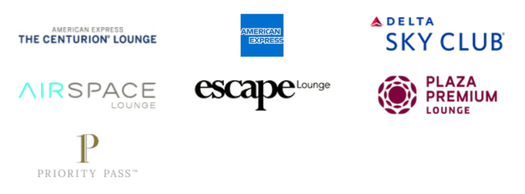 Die American Express Global Lounge Collection