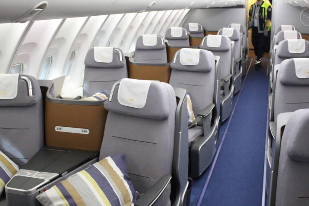 Miles & More Meilenschnäppchen und andere reduzierte Flugprämien lassen sich nicht stornieren oder umbuchen