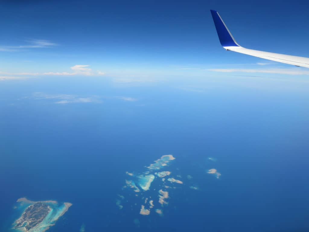 Der Einsatz von Vielfliegermeilen kann sich bei Flügen im Pazifik-Raum extrem auszahlen