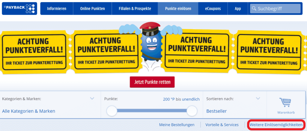 Payback Punkte Wiki: Payback Punkte in Miles & More Meilen umwandeln