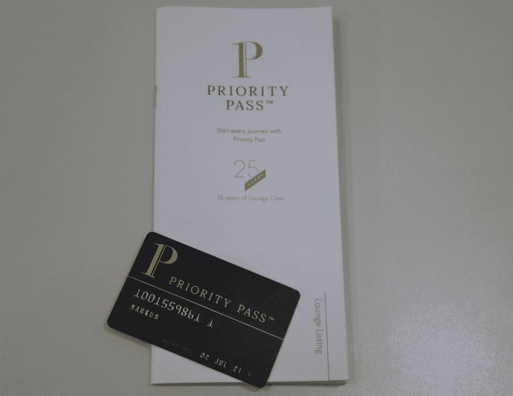 Unterschrift American Express Karte.Gratis American Express Platinum Priority Pass Meilenoptimieren Com