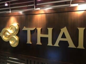 Royal Orchid Lounge Hong Kong Thai Logo