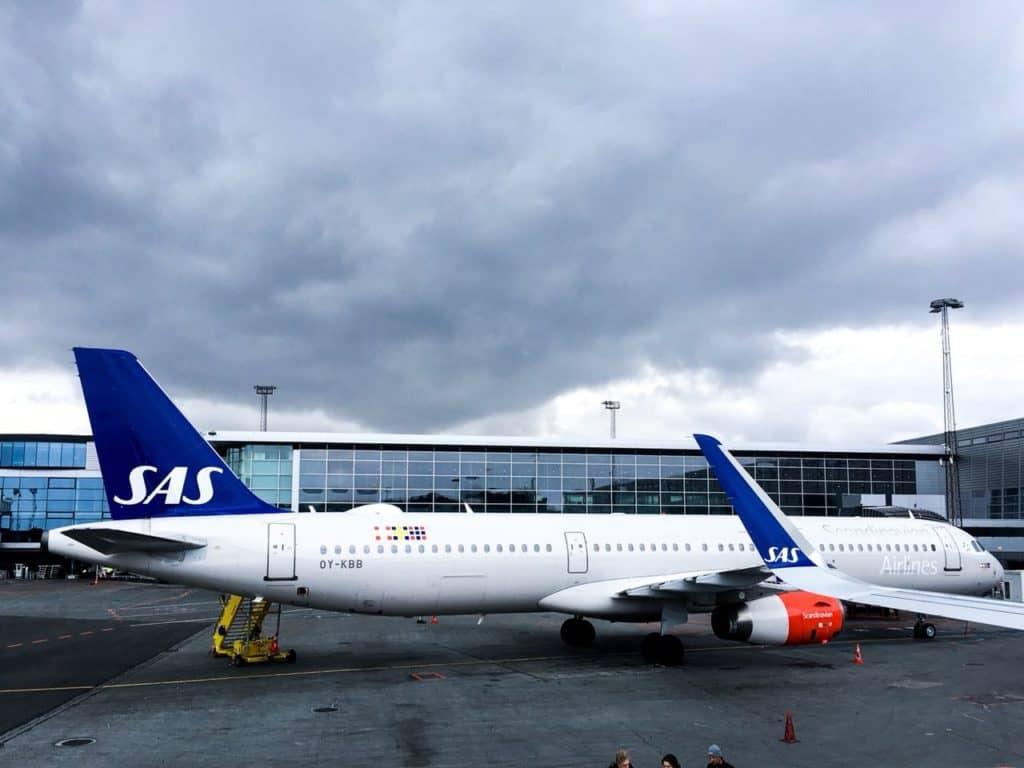 Bei wenigen Vielfliegerprogrammen ist der Transfer von Meilen so günstig wie bei SAS EuroBonus