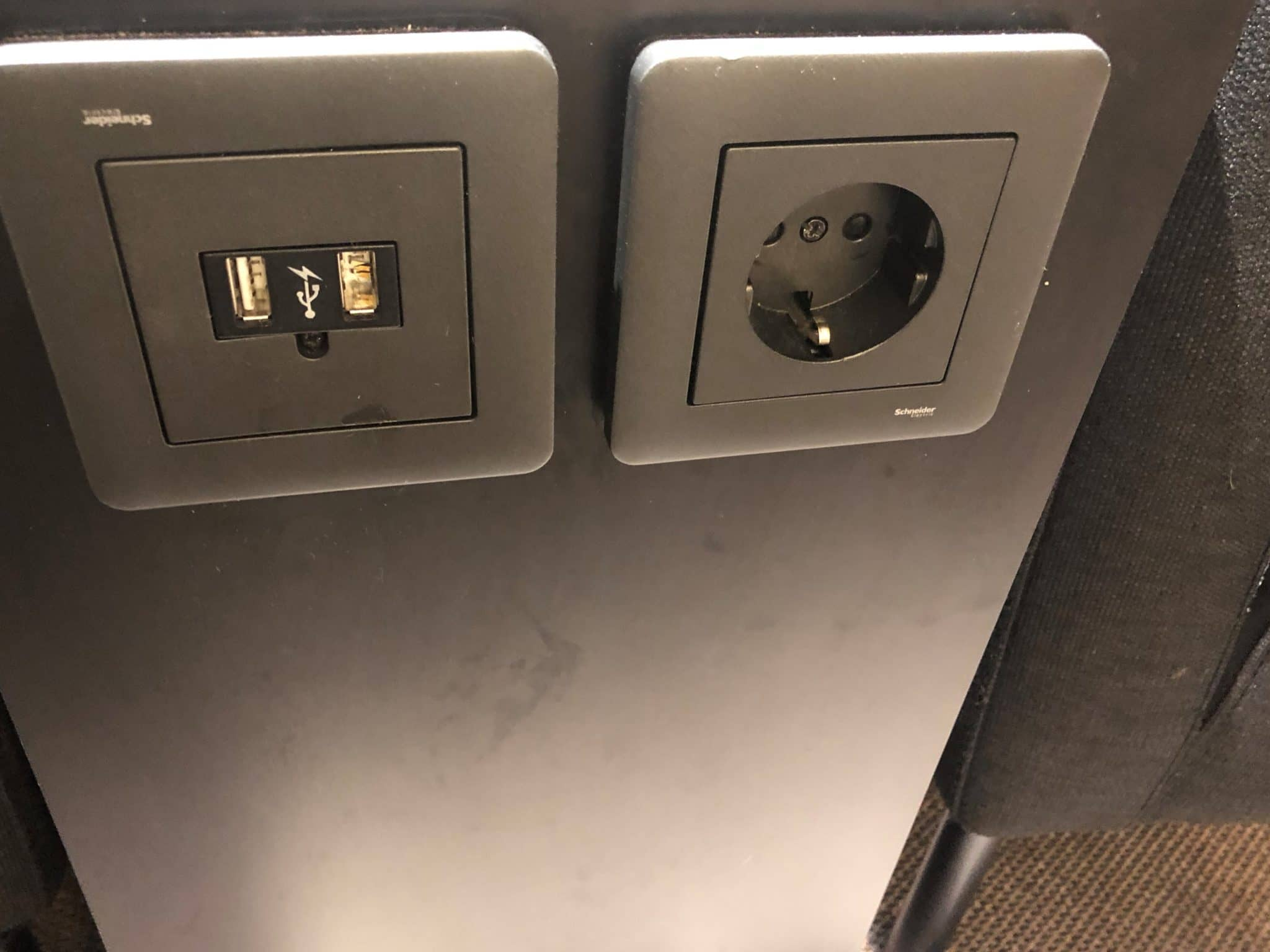 SAS Gold Lounge Oslo-Gardermoen Anschluesse