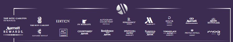Marriot Rewards Hotelketten