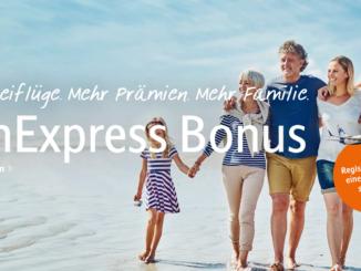 SunExpress Bonus ist das neue Vielfliegerprogramm der SunExpres