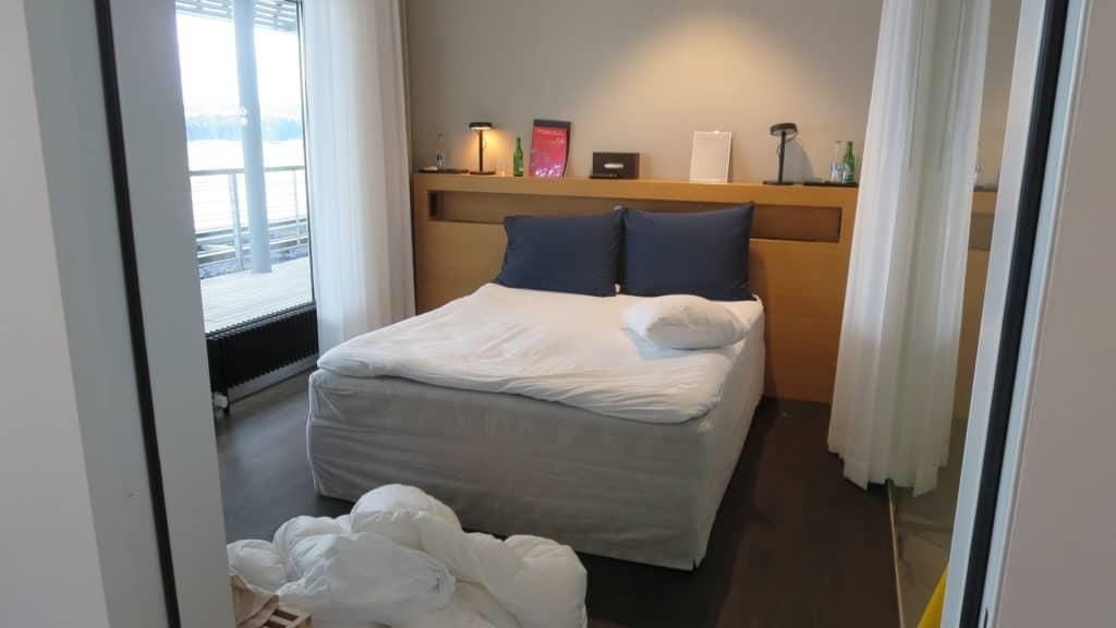 Swiss First Class Lounge Zürich E Hotelzimmer