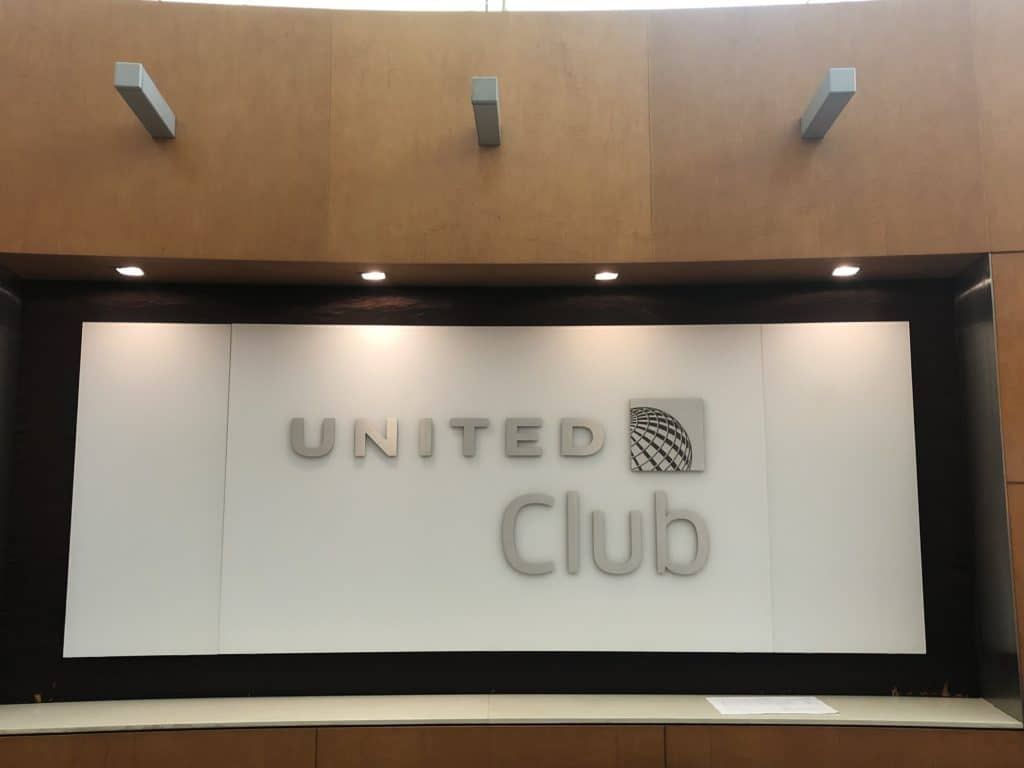 United Club Hong Kong United Club