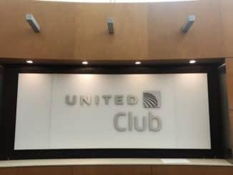 United Club Hong Kong United Club