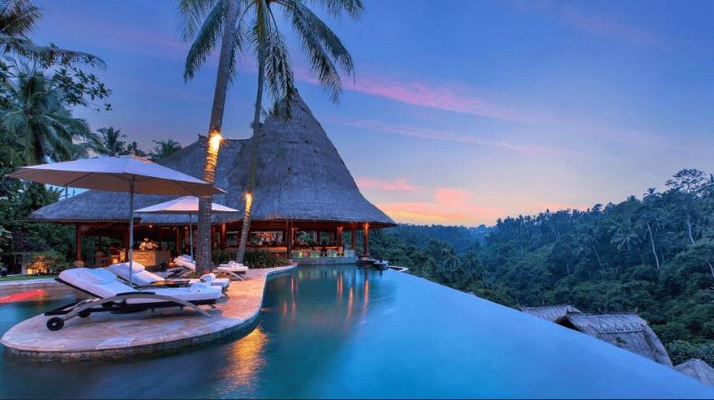 Viceroy Hotel in Bali ©Hyatt