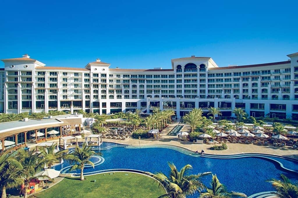 Waldorf Astoria Dubai Palm Jumeirah &copy Waldorf Astoria